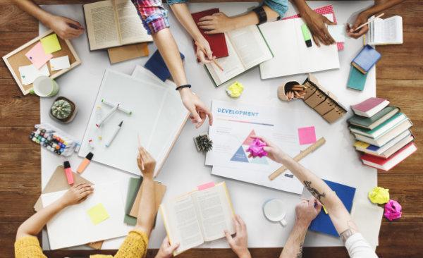 Toiminta Akatemia koulutukset